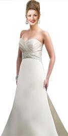 Impressive Sweetheart Neckline Bridal Gown | Bridal Dresses