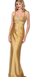Signature A-line Bridesmaid Gown