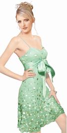 Short Voguish Prom Dress