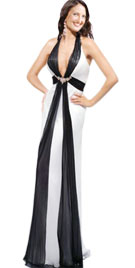 Halter Fall Dress  Fall Collection