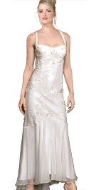 Buy Online Fitted Mother Of The Bride Dress