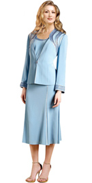 Online Sophisticated Mother`s Day Suit | Mother`s day Gowns