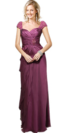 Mother Day Dresses   Online Mother Day Dress Gown