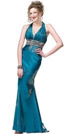 Mermaid Style Prom Dresses
