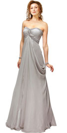 Sweetheart Neckline Prom Dress | Beautiful Prom Gowns