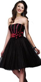 Die Heart Prom Dress Online