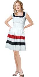 Short Dulcet Summer Dress