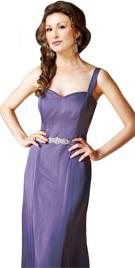 Spring Dresses for 2010 | Sweetheart Neckline Spring Gown