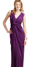 Superb Sleeveless Floor Length Gown
