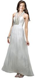 V-Neckline Summer Dress | Sundresses